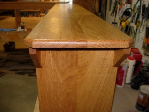 Fourth coat, end/top