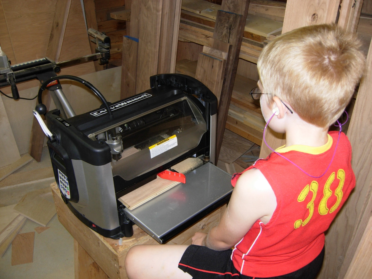 carvewright woodworking system