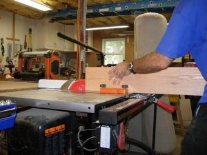 Cutting more veneer