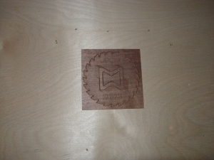 Midnight Woodworking maker's mark