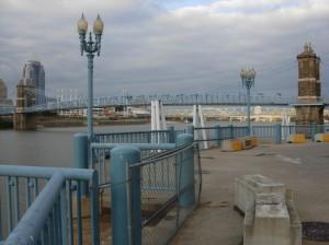More bridges