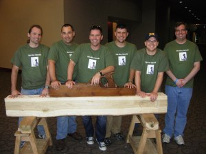 The Modern Woodworkers Association