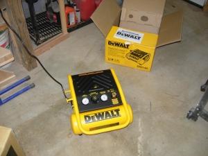The Dewalt D55140