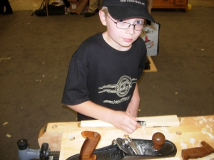 Adam's favorite was still the Veritas mini block plane