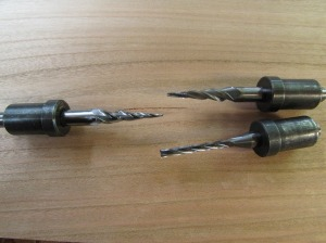 """New 1/32"""" carving bit"""