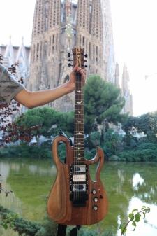 Vicenc's-guitar