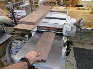 Midnight Woodworking | Woodworking